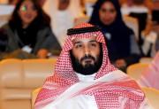 Mohammed ben Salmane... (REUTERS) - image 2.0