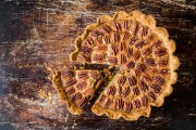 La pâte brisée, ou pâte à tarte, est... (Photo Edouard Plante-Fréchette, Archives La Presse) - image 2.0