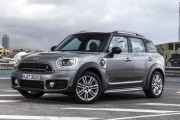 Le Countryman S-E. Photo: Mini... - image 4.0
