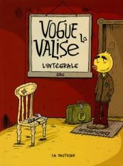 Vogue la valise-L'intégrale... (IMAGE FOURNIE PAR LA PASTÈQUE) - image 2.0
