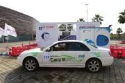 Une station d'hydrogène mobile Air Liquide en Chine.... - image 3.0