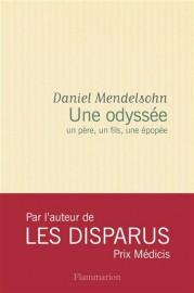 Une odysséede Daniel Mendelsohn... (PHOTO FOURNIE PAR LA MAISON D'ÉDITION) - image 2.0