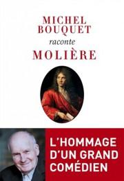 Molièrede Michel Bouquet... (PHOTO FOURNIE PAR LA MAISON D'ÉDITION) - image 3.0
