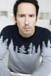 Philippe Lemieux est l'auteur deCabaret politique et bouffonneries,revue... (Photo fournie par la production) - image 2.0