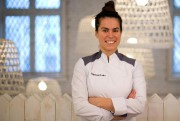 Stéphanie Audet, chef au restaurant LOV, propose une... (Photo David Boily, La Presse) - image 2.0
