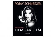 Romy Schneider, film par film. Isabelle Giordano. Gallimard,... - image 2.0