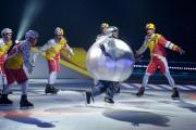 Crystal, du Cirque du Soleil... (Photo Jean-Marie Villeneuve, Le Soleil) - image 2.0