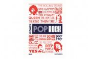 Icônes pop rock. Philippe Margotin... - image 5.0