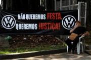 Raimundo Nonato, un ancien assembleur chez Volkswagen à... - image 1.0