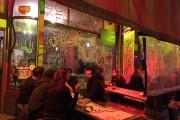 Un restaurant du quartier Matonge... (Photo fournie par Christina Tigka) - image 6.0