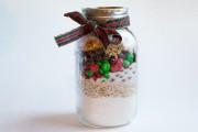 Biscuits en pot fait par une enfant.... (photo Robert Skinner, La Presse) - image 3.0