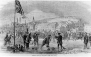 C'est en 1807 que des marchands de Montréal... (PHOTO ARCHIVES LA PRESSE) - image 2.0