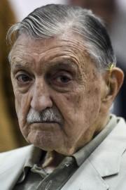 L'ex-chef de la sécurité à l'usine Ford, Héctor... - image 3.0