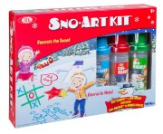 Sno-art kit... (Photo fournie par le fabricant) - image 3.0