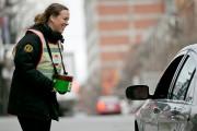 Ann St-Arnaud, directrice des communications de Jeunesse au... (Photo David Boily, La Presse) - image 7.0