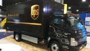 Pour les livraisons en ville, UPS a commandé... - image 3.0