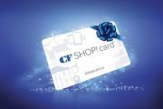 La carte-cadeau Shopping CF... (photo fournie par le détaillant) - image 2.0