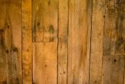 L'aspect rustique du bois de grange adoucit à... (PHOTO DAVID BOILY, LA PRESSE) - image 3.0