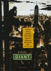 Giant... (IMAGE FOURNIE PAR DARGAUD) - image 2.0