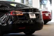 Une Tesla Modèle S. Photo: AFP... - image 2.0