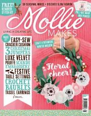 Mollie Makes,50$ pour un an (13 numéros)... (Image fournie par l'éditeur) - image 2.0