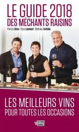 Le guide 2018 des méchants raisins-les meilleurs vins... (Image fournie par la maison d'édition.) - image 2.0