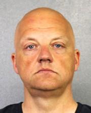 Oliver Schmidt, le jour de son arrestation en... - image 3.0
