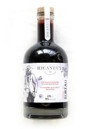 La crème de sureau alcoolisée du Ricaneux peut... (PHOTO ALAIN ROBERGE, LA PRESSE) - image 3.0