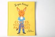Contes pour enfants pas sages, textes de Jacques... (Photo François Roy, La Presse) - image 2.0