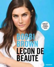Leçon de beauté,Bobbi Brown, Éditions Marabout... (IMAGE FOURNIE PAR L'ÉDITEUR) - image 2.0