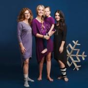 Licornes, la collection spéciale des Fêtes de Vêtements... (Photo tirée du site web) - image 2.0