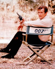 Roger Moore... (AP Photo, File) - image 2.0