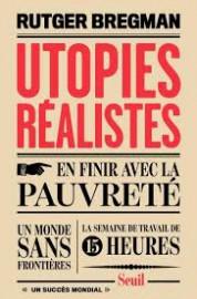 Utopies réalistes - En finir avec la pauvreté... (image fournie par Seuil) - image 2.0