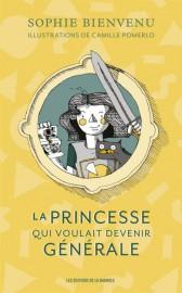La princesse qui voulait devenir générale... (image fournie par Les Éditions de la Bagnole) - image 3.0