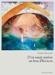 Voici les dix livres de poésie de... (Image fournie par la maison d'édition) - image 3.0