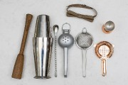 Les outils essentiels, selon Patrice Plante.... (MARTIN TREMBLAY, LA PRESSE) - image 5.0