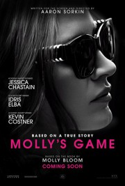 Molly's Game... (image fournie par STXfilms) - image 1.0