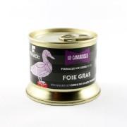 Foie gras au cidre de glace des Canardises... (Photo tirée du site du détaillant) - image 1.0