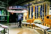 L'institution d'Ottawa présente plusieurs objets et véhicules qui... (Photo Martin Tremblay, La Presse) - image 1.0