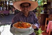 De toutes les picanterias d'Arequipa, la Nueva Palomino... (Photo David Riendeau, collaboration spéciale) - image 1.1