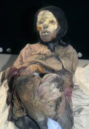 Le musée Santuarios Andinos est célèbre pour accueillir... (Photo fournie par le Museo Santuarios Andinos) - image 3.1