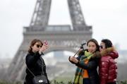 Après une année2016 plus difficile au niveau touristique... (PHOTO MIGUEL MEDINA, ARCHIVES AGENCE FRANCE-PRESSE) - image 1.0