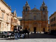Malte:Un lieu riche en histoire, plus de 300... (PHOTODarrin Zammit Lupi, ARCHIVES THE NEW YORK TIMES) - image 1.0