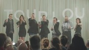 Tourlou 2017, l'émission de fin d'année des Appendices... (Photo fournie par Télé-Québec) - image 4.0