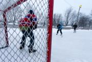 Hockey... (PHOTO FRANÇOIS ROY, ARCHIVES LA PRESSE) - image 1.0
