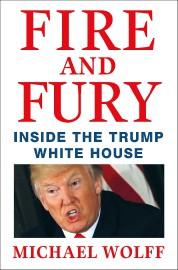 Le livreFire and Fury: Inside the Trump White... - image 3.0