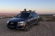 Un VUS Audi doté d'un système expérimental de... - image 3.0