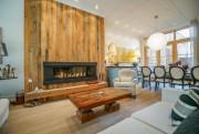 À l'origine, la maison était chauffée au charbon.... (PHOTO FOURNIE PAR ROYAL LEPAGE HÉRITAGE) - image 1.1