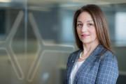 Angela Iermieri, planificatrice financière chez Desjardins... (Photo Edouard Plante-Fréchette, La Presse) - image 1.0