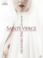 L'affiche provocante de Sainte Vierge, le prochain film... (Image fournie par SBS Distribution) - image 5.0